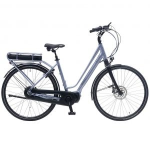 Evolution NuVinci – 500Wh