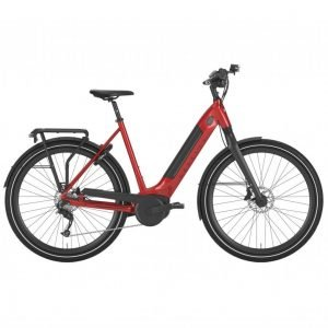 Ultimate C8+ – 500Wh