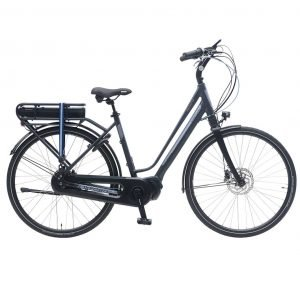 Evolution NuVinci – 400Wh